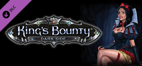 King's Bounty: Dark Side Premium Edition Upgrade