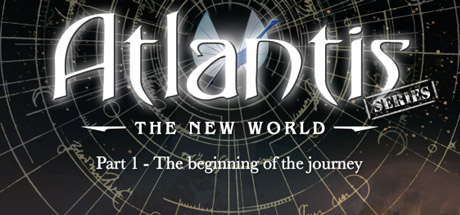 Atlantis 3 - Part1 : The beginning of the journey