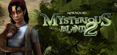 Return to Mysterious Island 2 (Mac)
