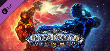 King's Bounty: Warriors of the North - Ice and Fire DLC